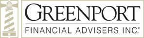 Greenport Logo